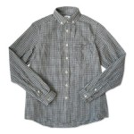 maillot sunset gingham shirts / big gingham shirts