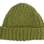 VICTORIA WOOLEN MILL PLAIN HAT