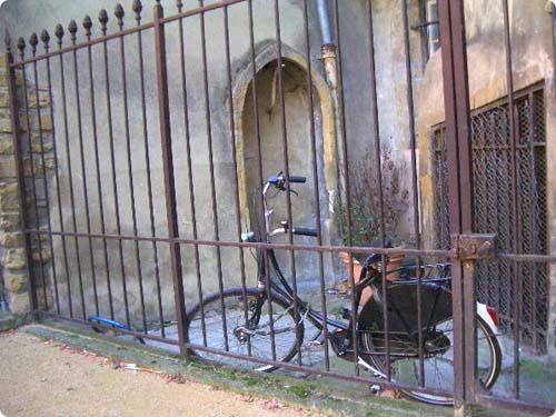 自転車〈リヨン〉