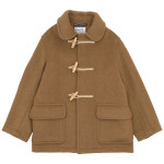 Charpentier de Vaisseau Tate London Tradition Duffle Coat Short