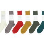 LUCKY SOCKS Premium Wool Rib Socks 2