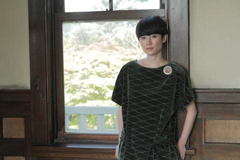 Tomoyo Harada 歌と朗読の会 「on-doc.」(オンドク)