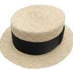 StitchandSew panama hat /  beret