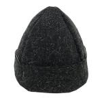 TATAMIZE -TRIM- BOWL CAP WOOL / -SIMME- STAND COLLAR JACKET