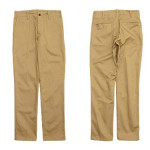 TUKI trousers