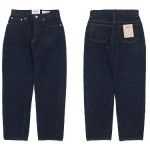 YAECA DENIM PANTS WIDE TAPERED 〔レディース〕 / CHINO CLOTH PANTS STANDARD 〔メンズ〕