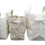 YAECA ツールバッグ cotton S / M / L