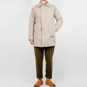 TATAMIZE RV COAT