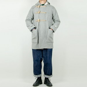TATAMIZE DUFFLE COAT