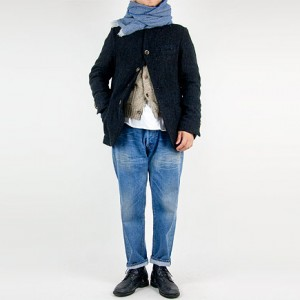 ordinary fits FARMERS JACKET