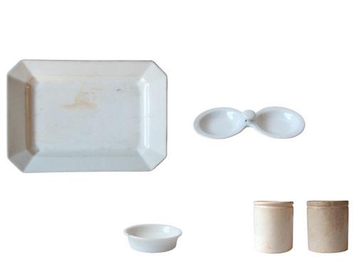 陶磁器の古道具