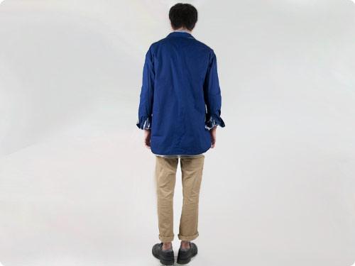 EEL ヒグラシシャツ