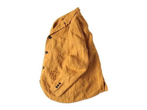 EEL ノッチドステッキジャケット