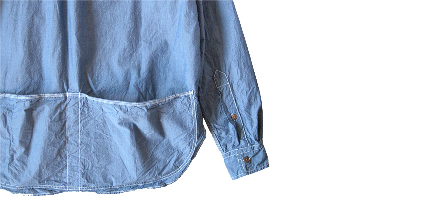 EEL Sunday Shirts サンデーシャツ