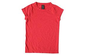 homspun Tシャツ