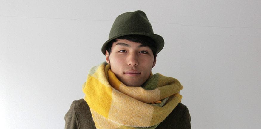 TESI 帽子