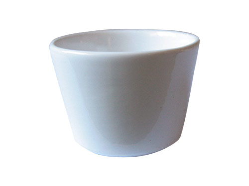 Gustavsberg DOMINO カップ ホワイト
