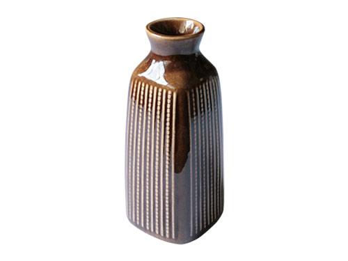 Rorstrand ブラウンの花瓶