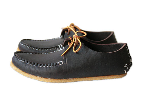 ARROW MOCCASIN Tie Moccasin 5WC