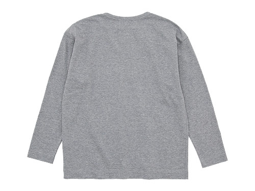 blanc Long Sleeve Living Work Tee