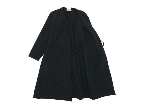 blanc work dress coat