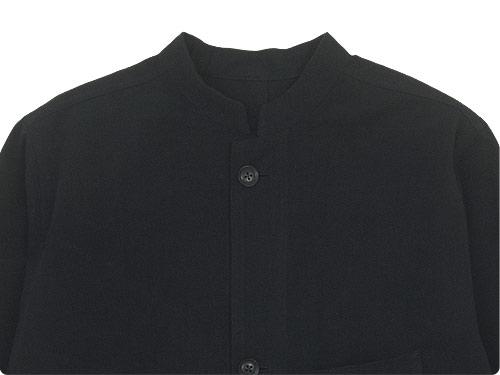 blanc work jacket
