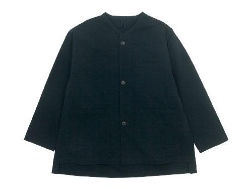 blanc needle work jacket / work trouser