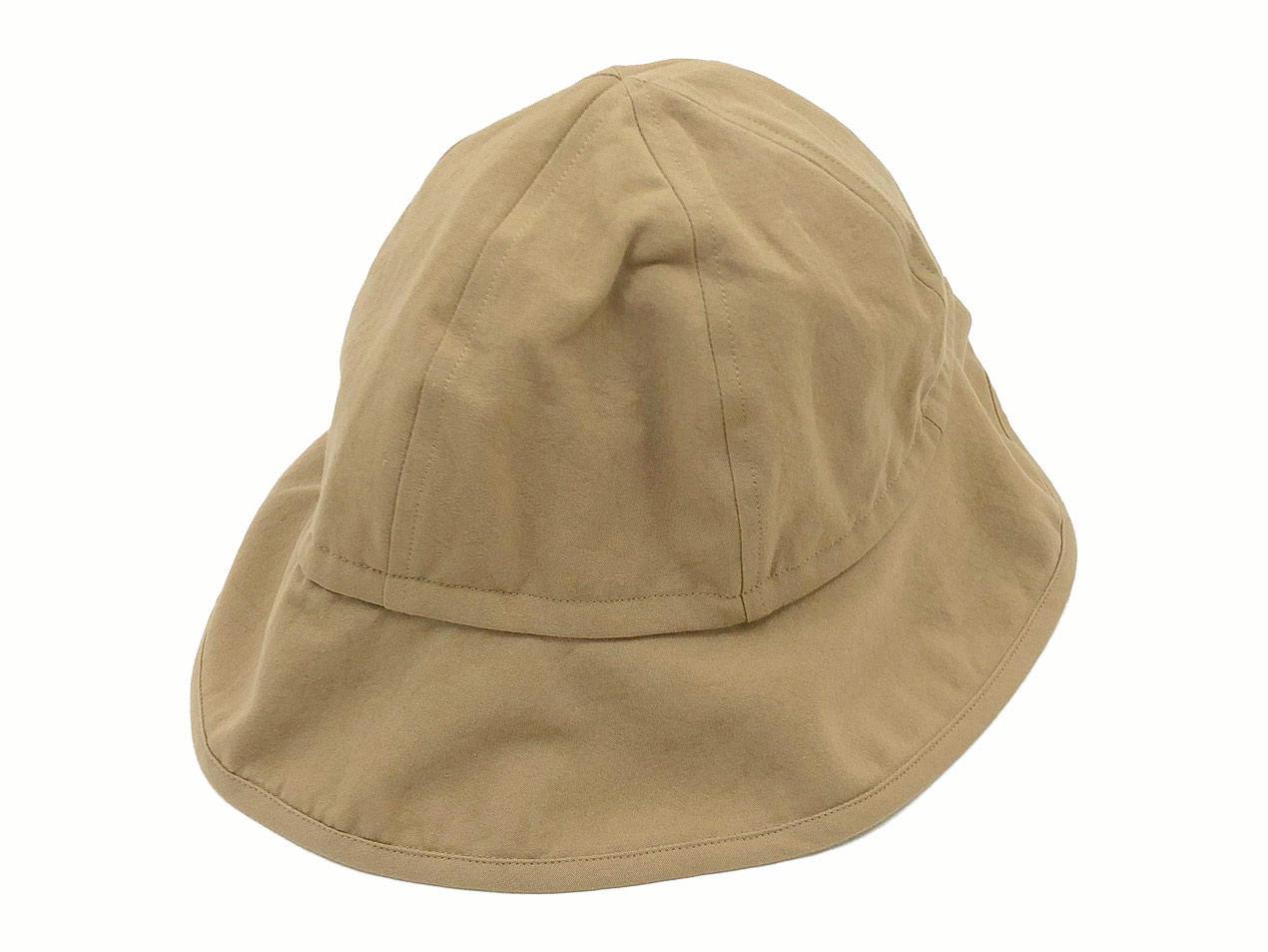 blanc sun hat