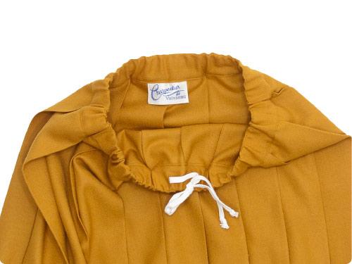 Charpentier de Vaisseau プリーツスカート Wool