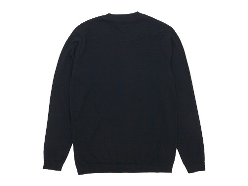 Charpentier de Vaisseau Kerry Cotton Knit Long Sleeve
