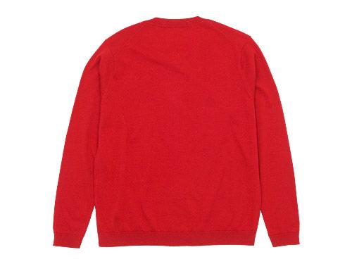 Charpentier de Vaisseau Katrina Cotton Knit Cardigan
