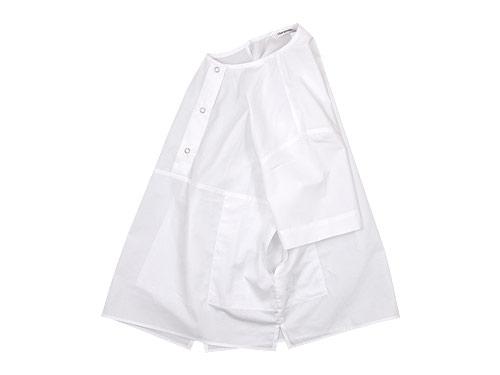 Charpentier de Vaisseau Selma Front Button Short Sleeve Shirts