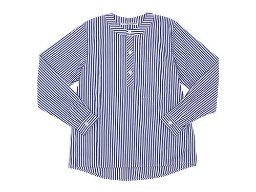 Charpentier de Vaisseau Sally Henry Neck Shirts