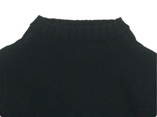 Charpentier de Vaisseau Kurt 3G Horizontal Neck Knit