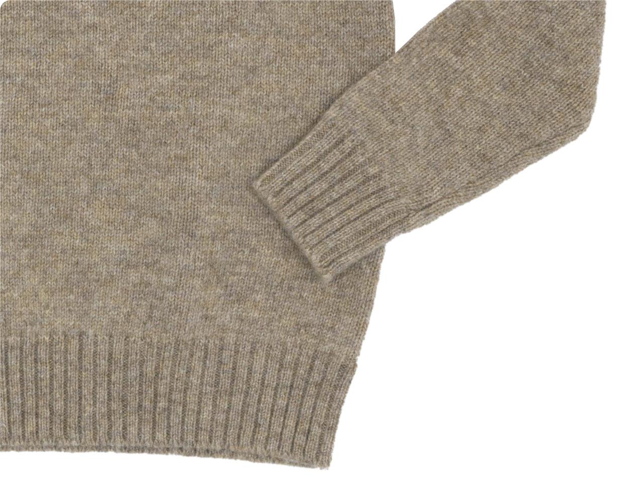 Charpentier de Vaisseau Crew Neck Knit