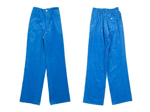 Charpentier de Vaisseau School Pants Corduroy