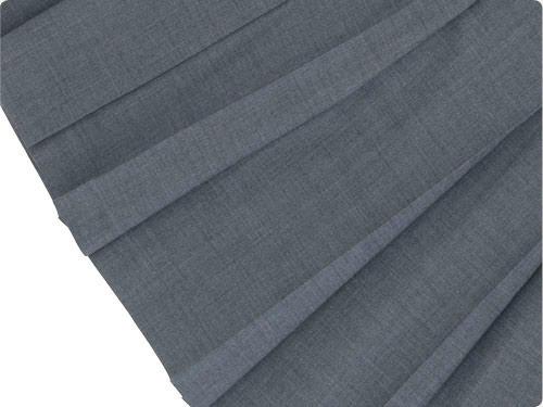 Charpentier de Vaisseau Pleated Skirt