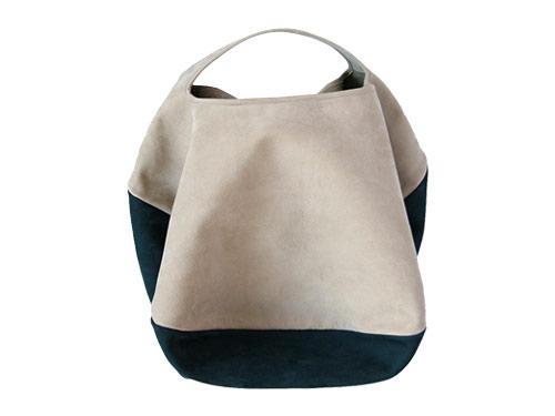 カンダミサコ CIRCLE BAG