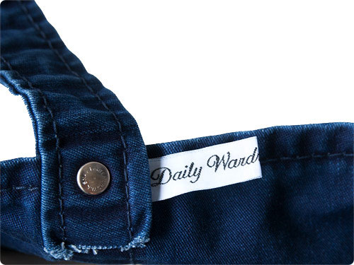 DAILY WARDROBE INDUSTRY DAILY TOOLS TOTE