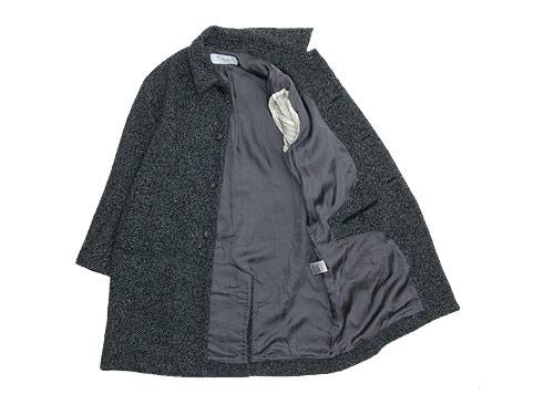 EEL -Tied Up Please- Oldman Coat