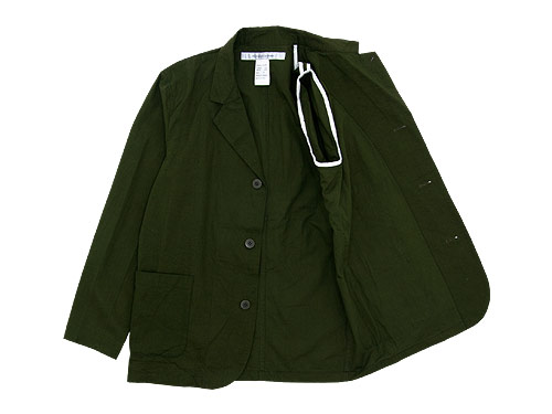 EEL ベーカリージャケット