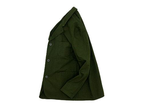 EEL ベーカリージャケット / サンパンツ CH