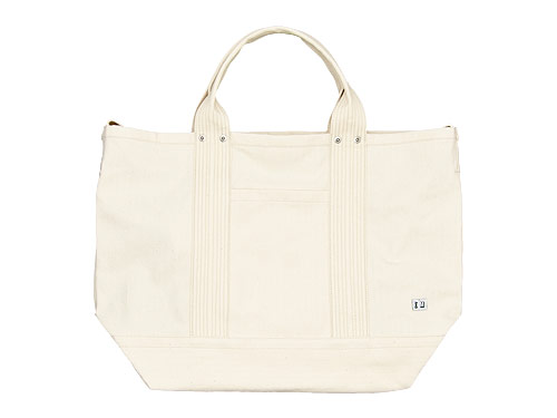 ENDS and MEANS HBT 2way tote bag