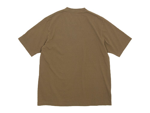 ENDS and MEANS Standard Pocket Tee
