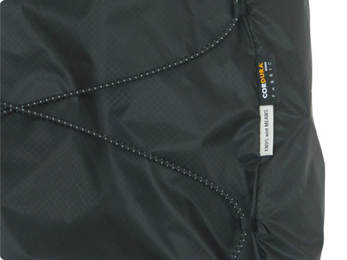 ENDS and MEANS Packable Trip Backpack
