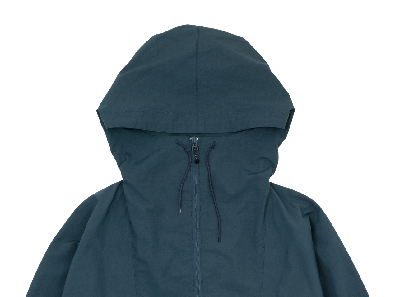 ENDS and MEANS Field Anorak