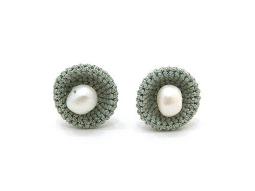 FUJITAMIHO Crochet Accessory