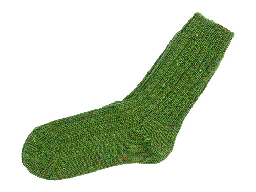 GRANGE CRAFT DONEGAL SOCKS