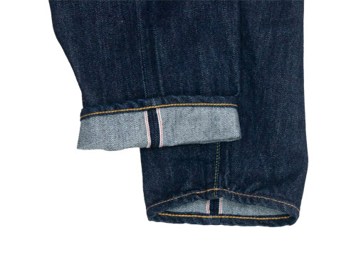 HATSKI Loose Tapered Denim