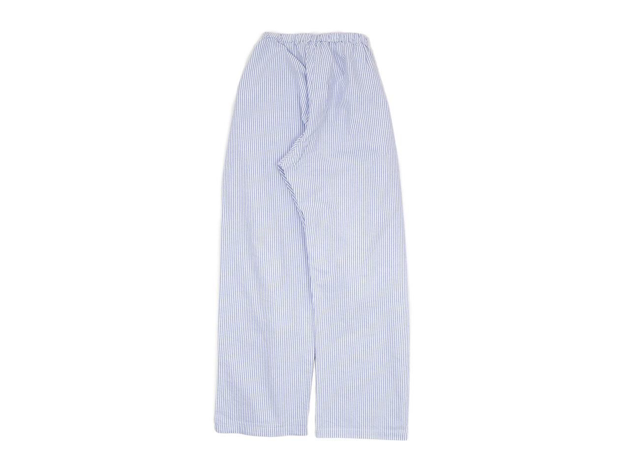 homspun コットンオックス パジャマ(巾着付き)
